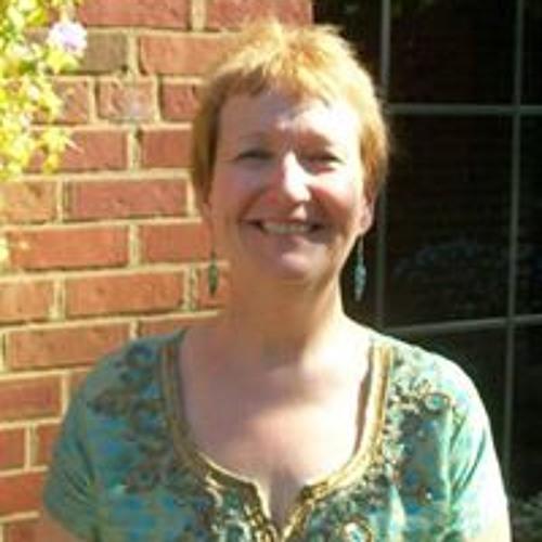 Shirley Case's avatar