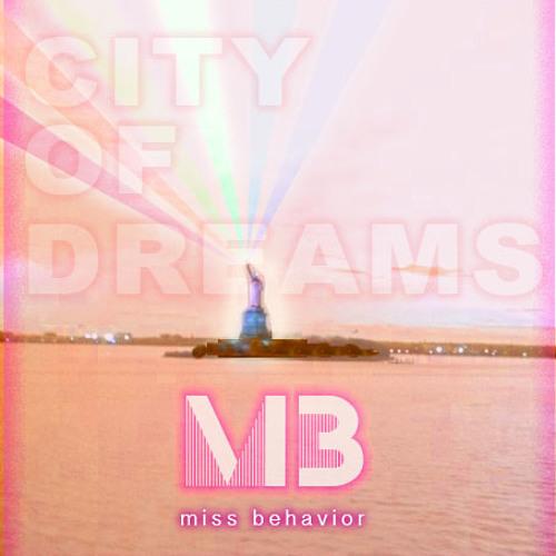 Miss Behavior Music's avatar