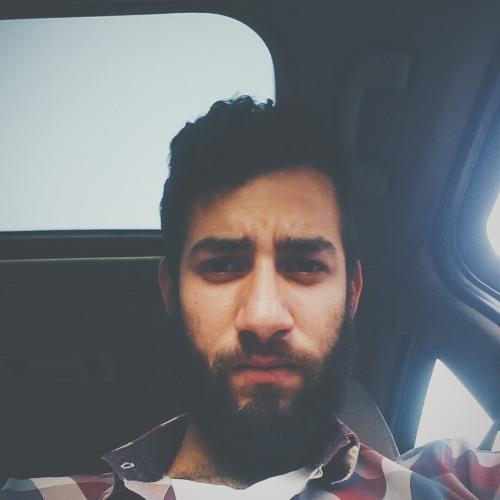Ahmed_Maher's avatar