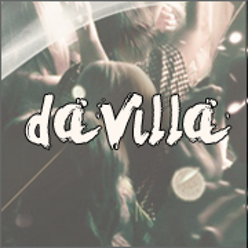 DJ DaVilla's avatar