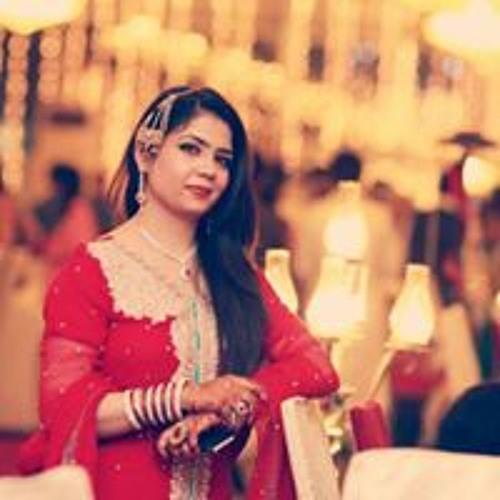 Sana Shafiq's avatar