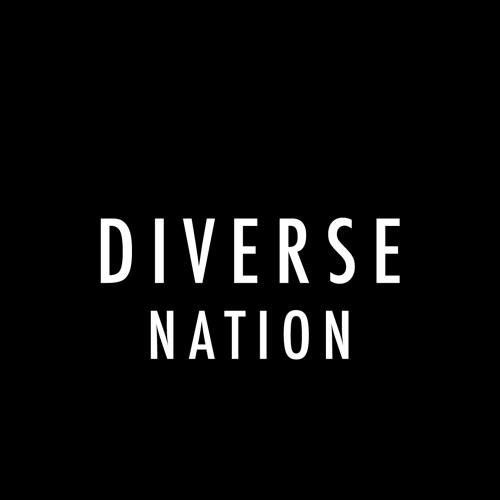 DIVERSE NATION's avatar