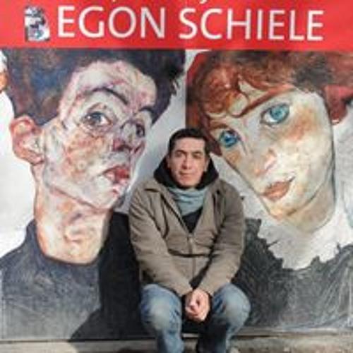 Gustavo Serrano's avatar