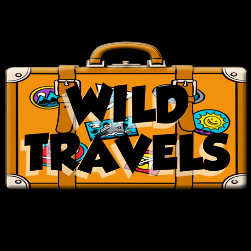 WILD TRAVELS - WGN Radio - Rick Kogan Interview