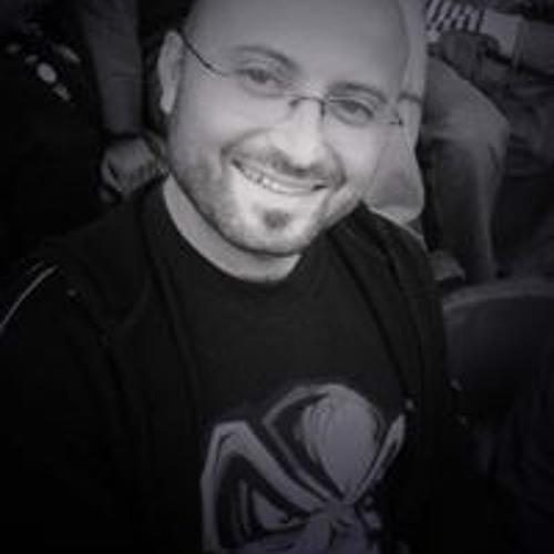 Malamir Spasov's avatar