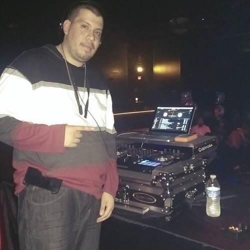 DJ Young Style's avatar