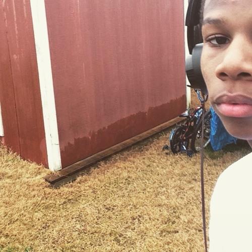 AfroBoi15's avatar