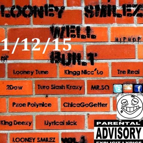 Looney Smilez's avatar