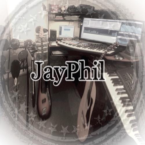 """Julian """"JayPhil"""" Phillips's avatar"""