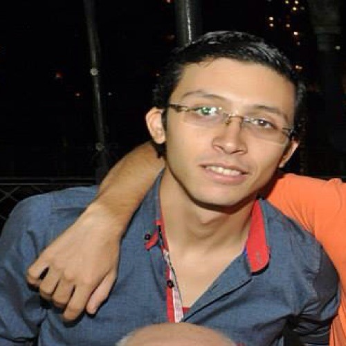 Amir T. Fawzy's avatar