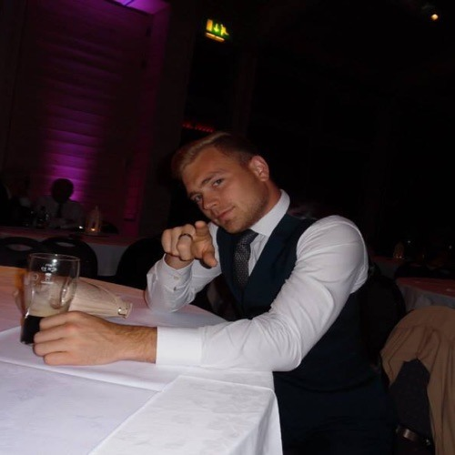 Tobias Christopher Barr's avatar
