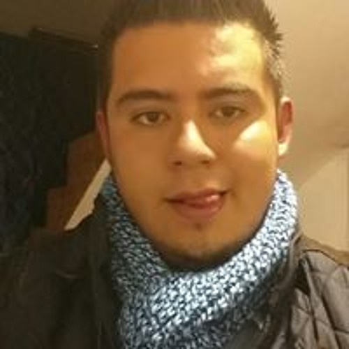 Miguel Martinez Woody's avatar