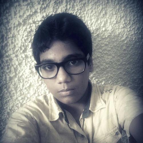 Gopi Krishnan 26's avatar