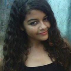 Marilia Gizinha