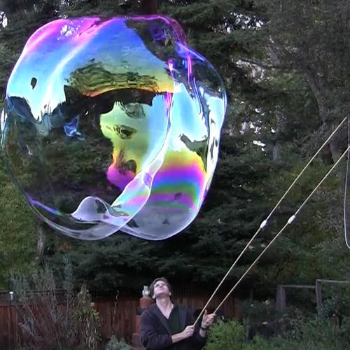 Bubble Wobble's avatar