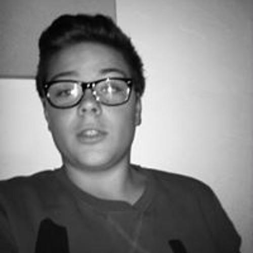 Hugo Porte's avatar
