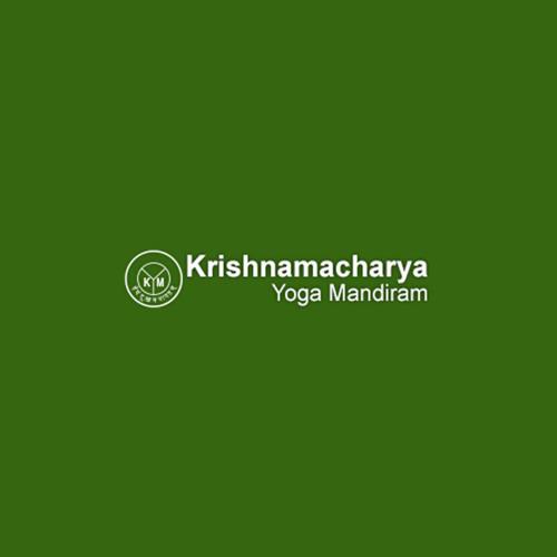 Krishnamacharya Yoga's avatar