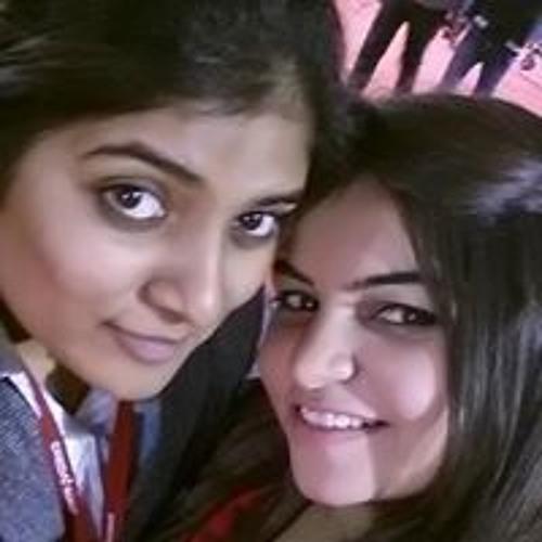 Anubhuti Sharma's avatar