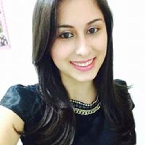 Raiani Rodrigues's avatar