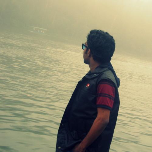 Sooraj Suresh 7's avatar