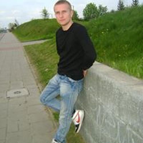 Wojtek Puśko's avatar