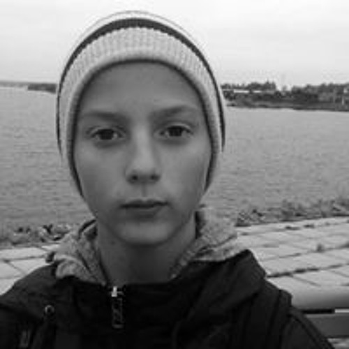 Hugo Berg's avatar
