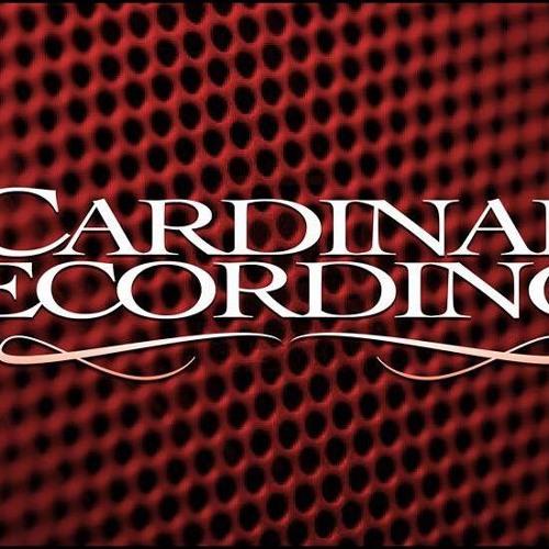 Cardinal Recordings's avatar