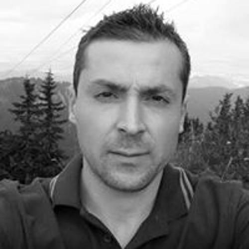 Alin Scurtu's avatar