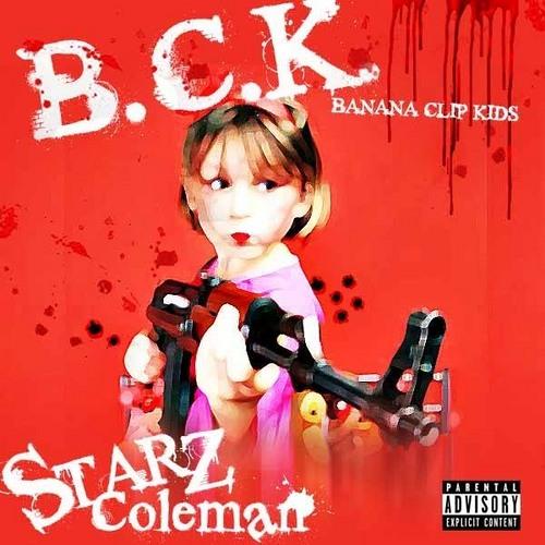 Starz Coleman's avatar