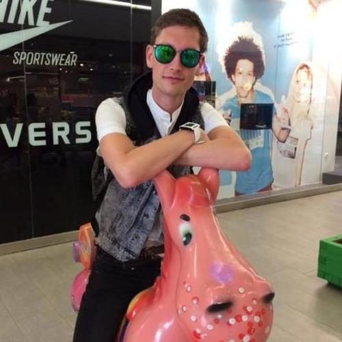 Davey Minkhorst's avatar