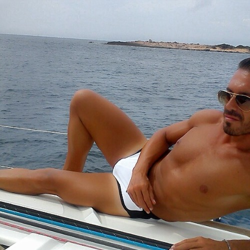 Manu Augusto's avatar
