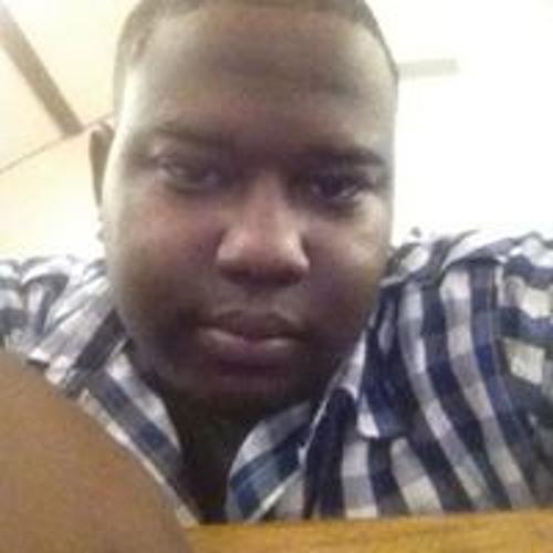 Darnell Hicks's avatar