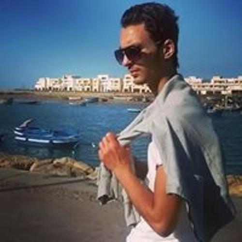 Tarik Nassir's avatar
