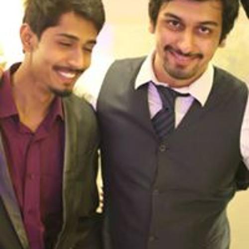 Muhammad Talal's avatar