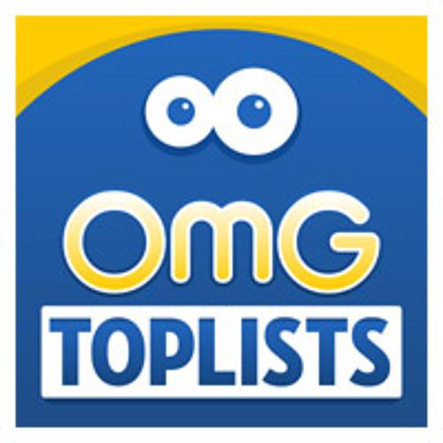 OMG Top Lists's avatar