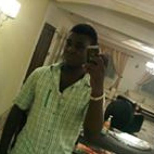 Victor Louis Nwankwo's avatar