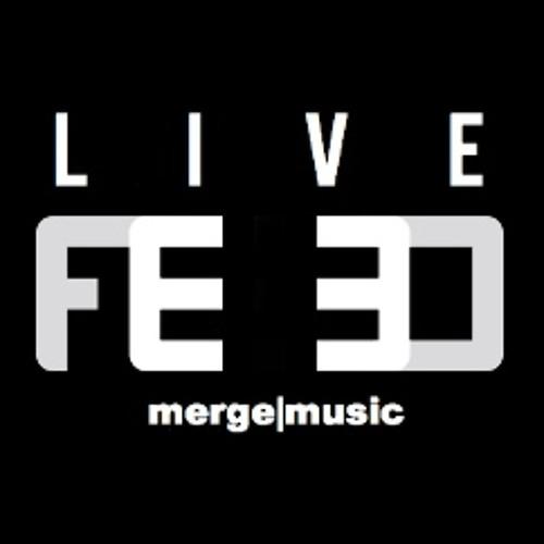 merge music 'Live Feed''s avatar