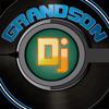 ANA GABRIEL MIX - Grandson DJ Producer Portada del disco