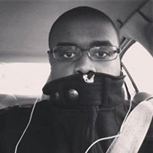 Aaron D. M. Walker's avatar