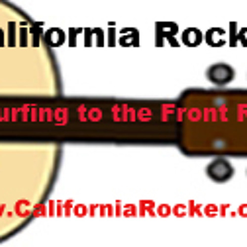 California Rocker's avatar
