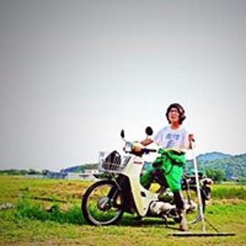 Yousuke Inoue's avatar