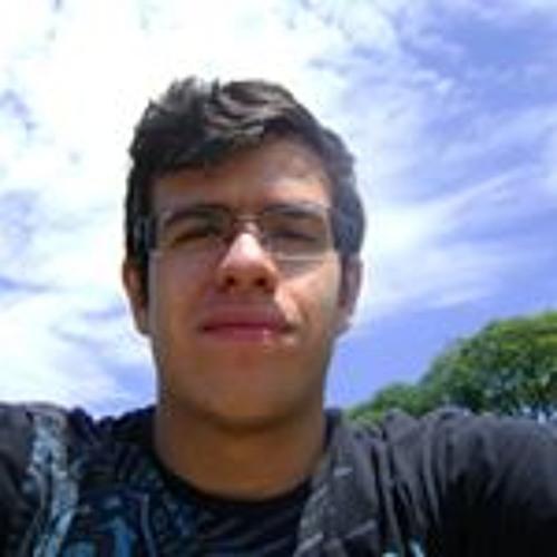 Bruno Ferreira Barbosa's avatar