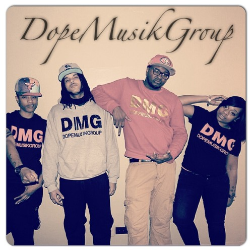 Dope Musik Group's avatar