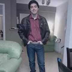 Agustin Carabajal Torrez