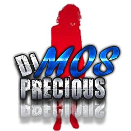 DjMosPrecious #TMM's avatar