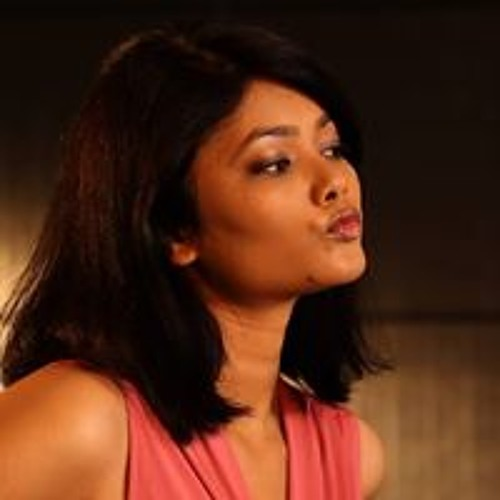 Kuheli Ray's avatar