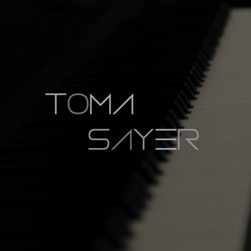 TOMASAYER's avatar
