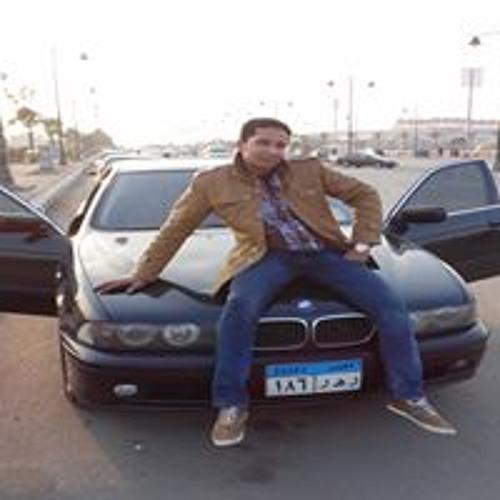 Osama Zahian's avatar