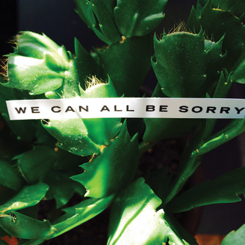 We Can All Be Sorry's avatar