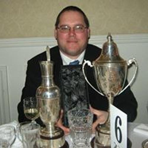 Craig Roughley's avatar
